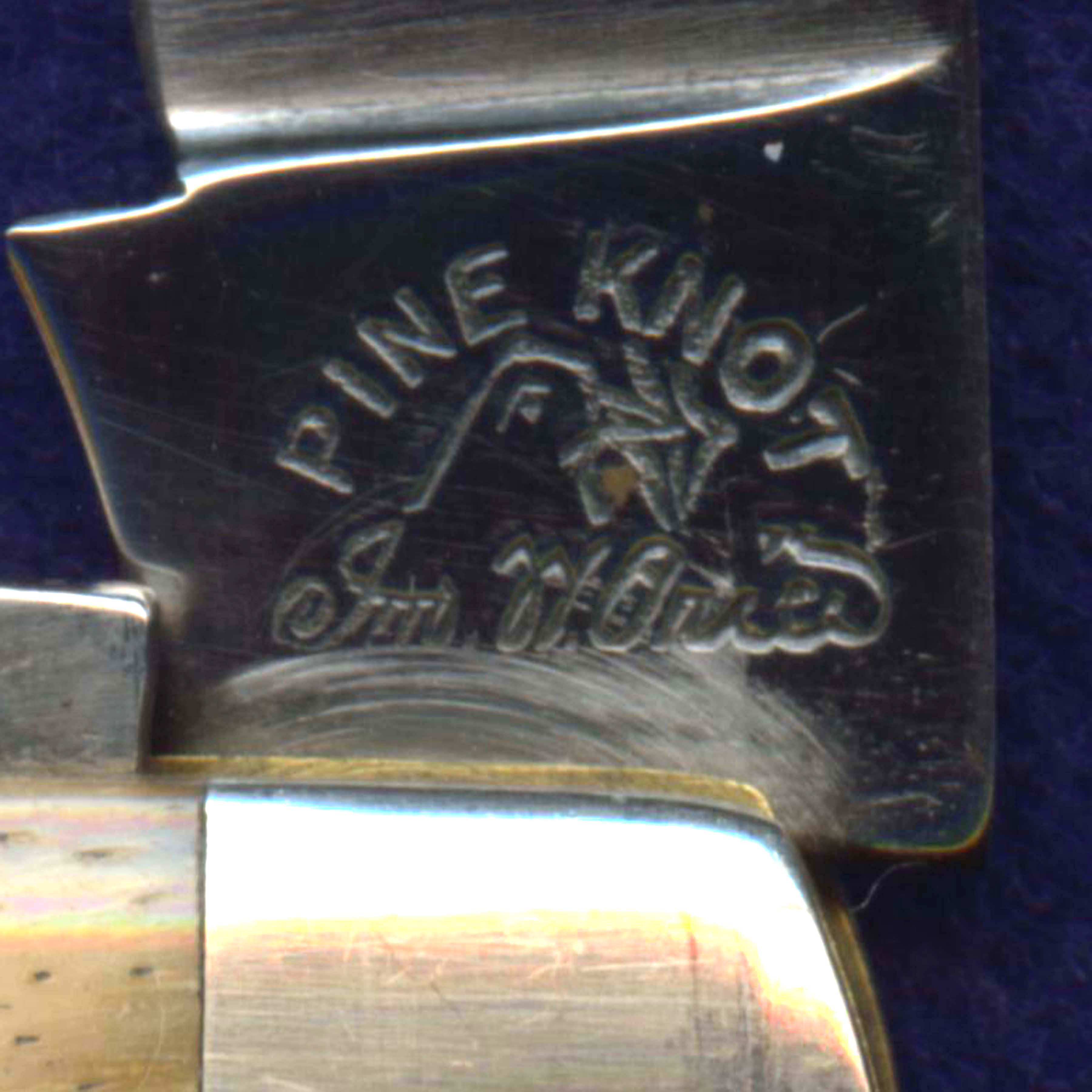 history of the Robeson Cutlery Company